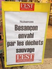 Pires fautes de français
