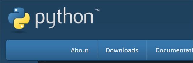 Télécharger Python pour installer Pygame sous Windows