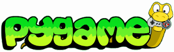 Logo Pygame pour Windows