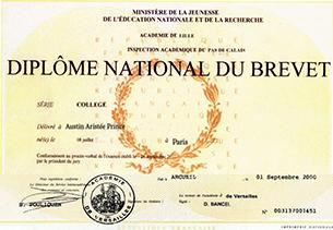 Classement des meilleurs collèges du Doubs