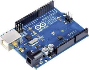 Carte Arduino Bras Robotisé